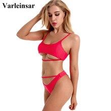 FREE SHIPPING 7 Color Two pieces Bikini Set JKP815