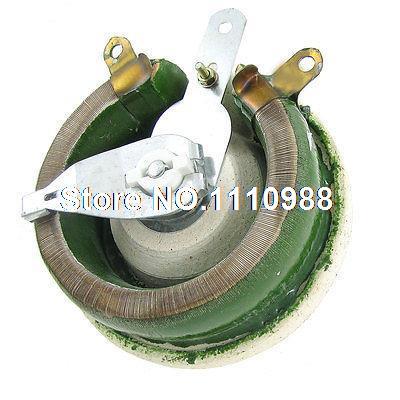 Ceramic Disk Wirewound Adjustable Resistor 150W 1K Ohm