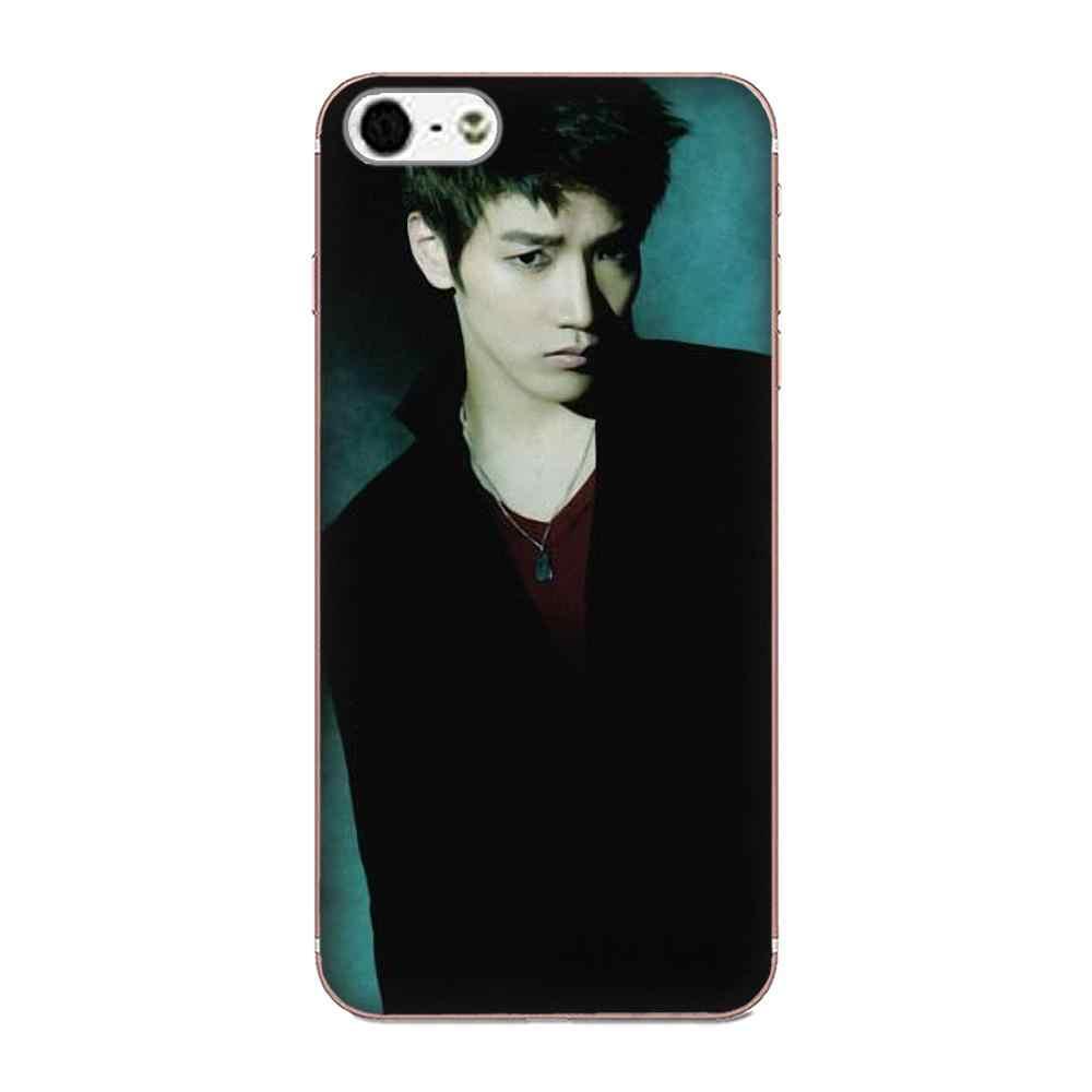 Мягкий ТПУ топ продаж для Apple iPhone 4 4s 5 5C 5S SE 6 6 S 7 8 Plus X XS Max XR 2 pm Kpop Jun