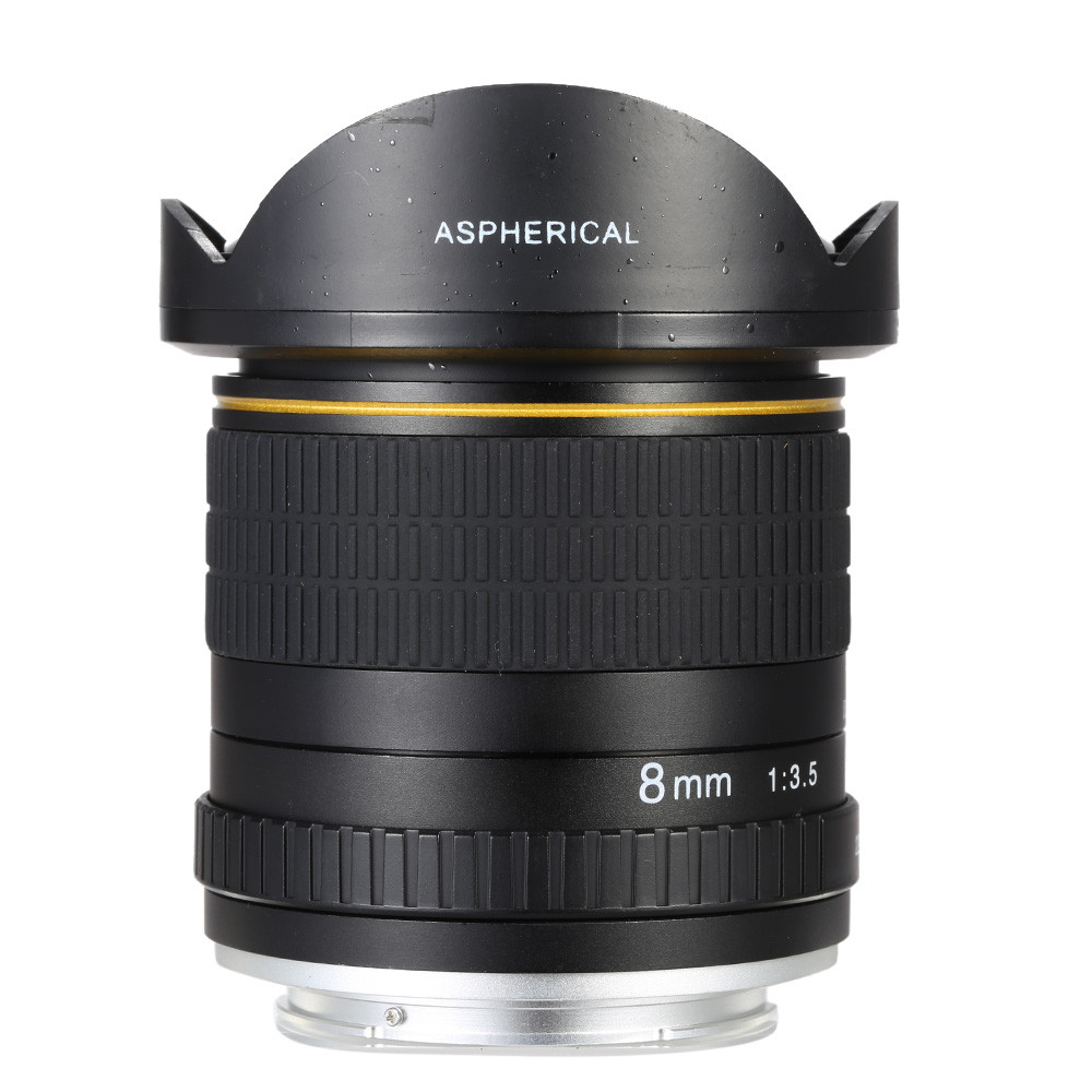 8mm F3.5 Fisheye lens (23)