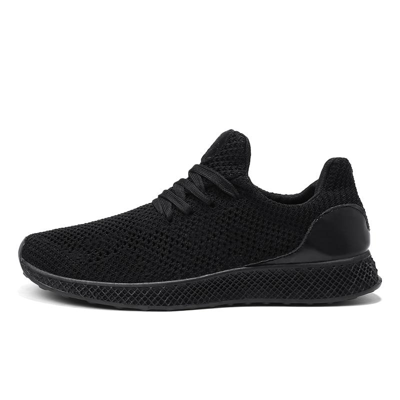 Transpirable Hombres 2018 Encaje Calidad Casual rojo De Zapatillas gris Sneakers Fashion Malla Alta Negro Zapatos Hasta 4rrXwqxf