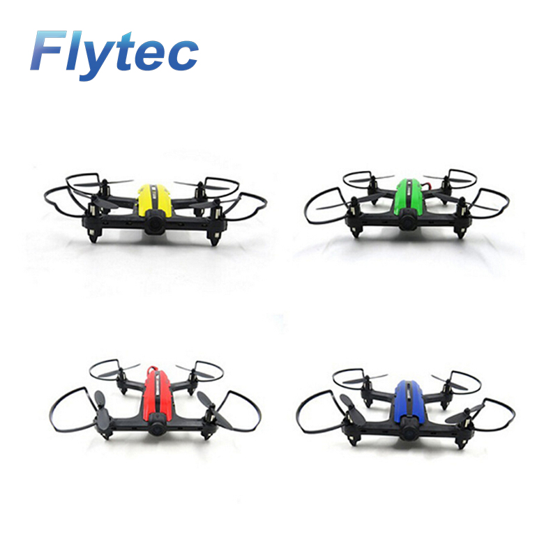 Flytec T18D RC Quadcopter Mini Racing Drone 4CH Wifi FPV 720P HD Camera Height Hold Mode 6 axis UFO RTF Remote Control Kids Toys cheerson cx 10wd cx10wd mini wifi fpv with high hold mode 2 4g 6 axis phone wifi control mode rc quadcopter rtf fun toys drone