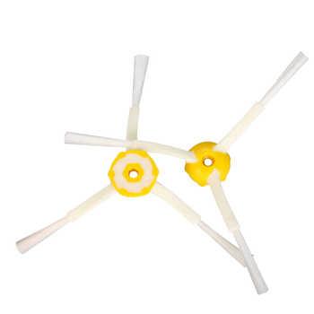 for iRobot Roomba Vacuum Cleaner Spare Part main brush side brush air filter HEPA 600 690 620 630 650 660 671 680 605 621 631