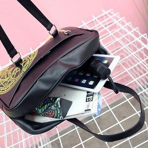 Image 5 - Karte Captor Sakura Schultasche Umhängetasche Karte Captor Sakura Umhängetasche Cosplay tasche Requisiten hängt