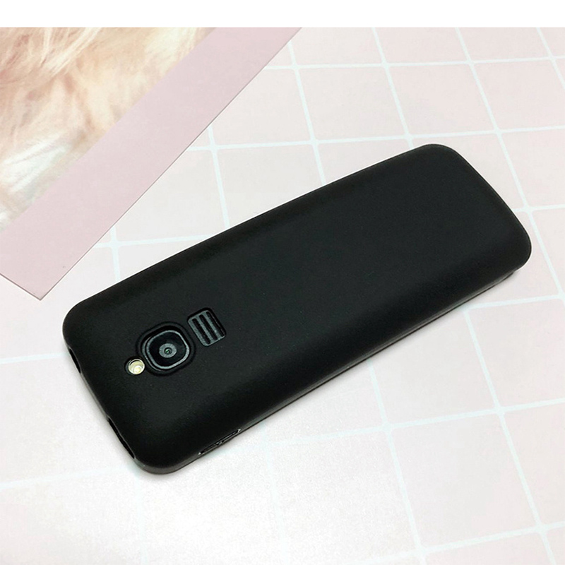 For <font><b>Nokia</b></font> <font><b>8110</b></font> Case ultra thin Silicone soft back cover for <font><b>Nokia</b></font> <font><b>8110</b></font> <font><b>4G</b></font> Patterned Phone Cases For <font><b>Nokia</b></font> TA-1059 shell coque image