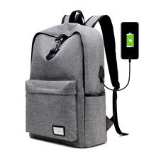 Mens Usb Rechargeable Backpack Large Capacity Multi-function Students Outdoor Sports Fitness Running Camping Hunting Bags