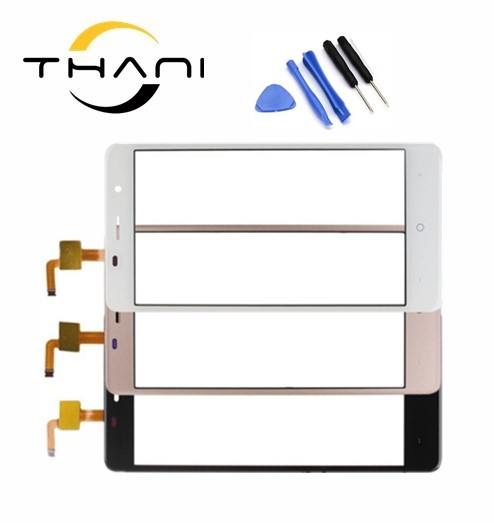100% Tested 5.7inch Phone Touch Screen For Leagoo M8 For Leagoo M8 Pro Touch Screen Lens Sensor Touch Panel Replacement+tools