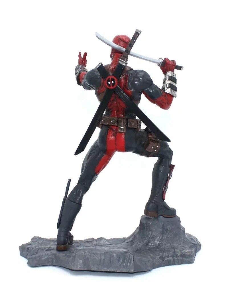 Deadpool Figure (5)