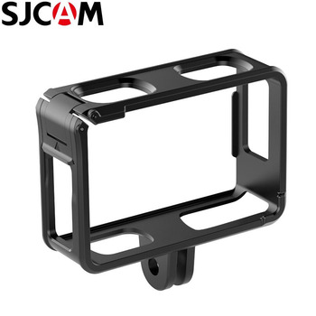 SJCAM SJ8 Series Protective Frame Holder Mount Plastic Frame Case for SJCAM SJ8 Air SJ8 Plus SJ8 Pro Action Cameras Accessories