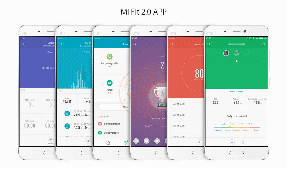 Xiaomi Mi band 2 smartband-1_09