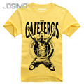 Men's T Shirts High Quality New Style Casual CottonT-Shirt Men James Rodriguez Printing tshirt Men Tops Tees A1345