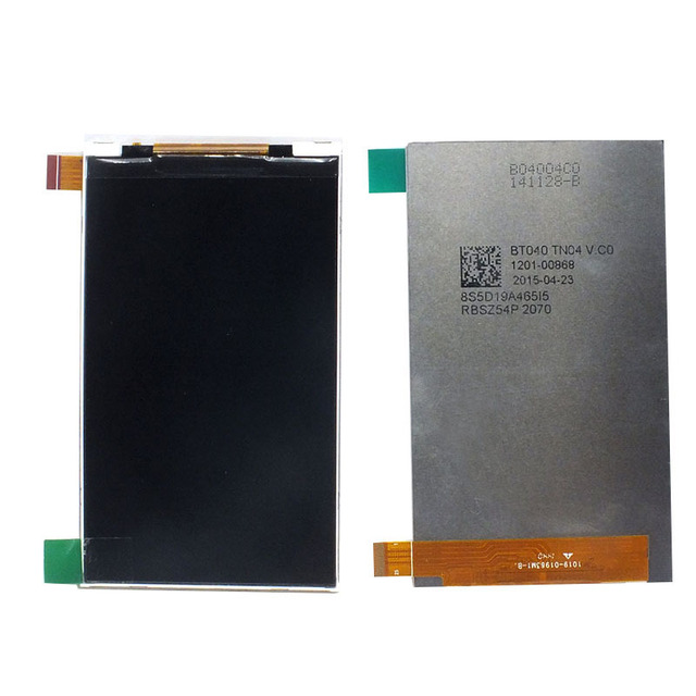 In Stock High Quality Display LCD For Lenovo A319 A316 A55T 4.0 Inch Android Mobile Cell Phone + Repair Tools