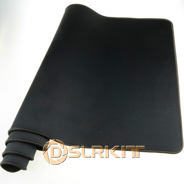 """1200mmx550mm 47x21"""" Laptop Pad Keyboard/Mouse pad Desk pad / Soft Rubber bottom"""