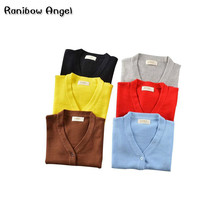 Ins the latest explosion of Korean spring summer leisure comfort V cotton long sleeved shirt clothing collar pure air con