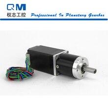 Gear Stepper Motor Nema 11 Planetary Gearbox Gear Ratio 20:1 25 Acrmin Nema 11 Stepper Motor 50mm Robot Pump 3D Printer