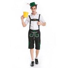 2017 la venta de bienes adultos elsa dress gordos tirantes pantalones nuevos modelos masculinos de halloween oktoberfest cosplay ropa de los hombres
