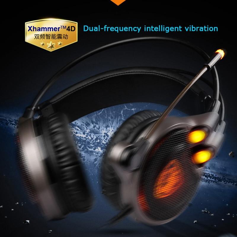 SADES R1 Gaming Ականջակալներ Ականջակալներ - Դյուրակիր աուդիո և վիդեո - Լուսանկար 5