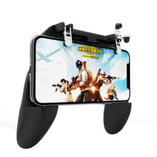 Gamepad Pubg Phone Controller Hand Grip Gampads Smart Phone