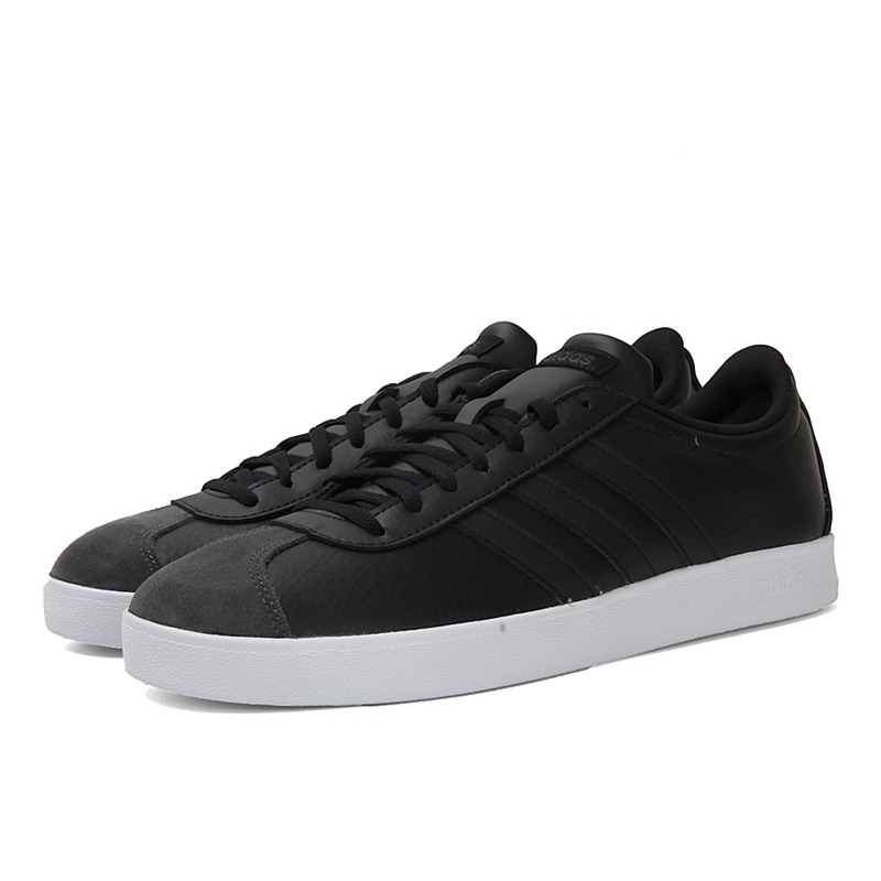 discount various styles buy online Original New Arrival Adidas NEO Label VL COURT Men's Skateboarding Shoes  Sneakers-in Skateboarding from Sports & Entertainment on Aliexpress.com |  ...