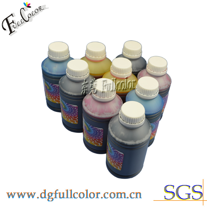 1000ml Bottle Ink Refil T7000 Printer Pigment Ink Compatible Use T6941-5 CISS INK Free Shipping free shipping ink buffer bottle for large format printer aprint polaris printer