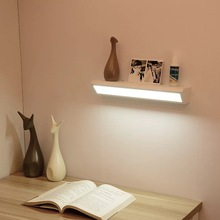 LED 220V110V indoor lighting bedroom bedside lamp living room balcony bathroom aisle stairs attic light bar bathroom wall lamp special wall lamp mediterranean aisle balcony corner stairs bedroom bedside lamp tiffany wall lamp