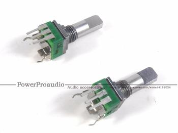 2x sztuk oryginalny 418-S1-693-HA dla Pioneer DJ kontroler DDJ-SX sterownika SX2 DDJ-SX3 DDJ-RX tanie i dobre opinie PowerProaudio None