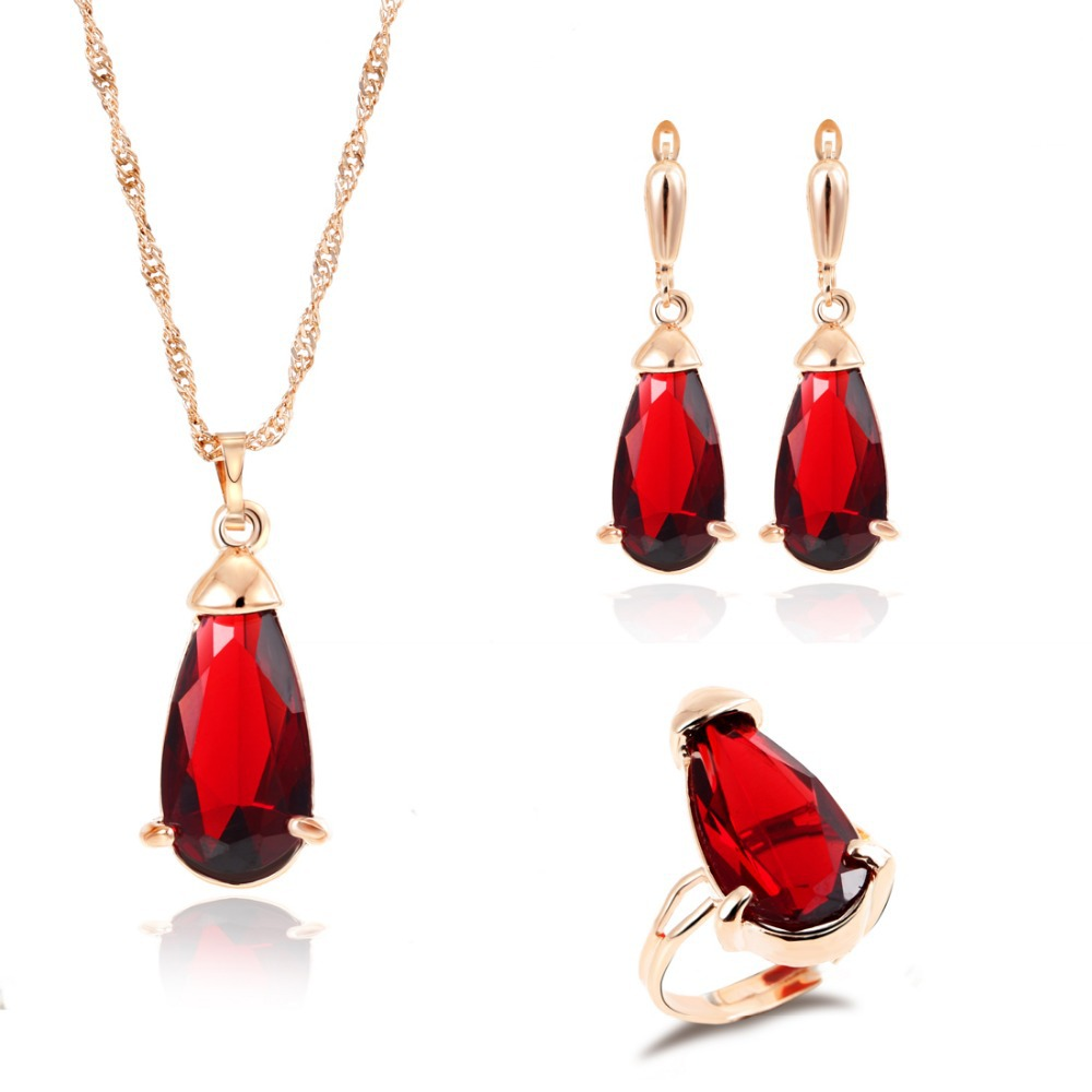 Wedding Jewelry Setss