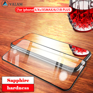 Full Tempered Glass for iPhone