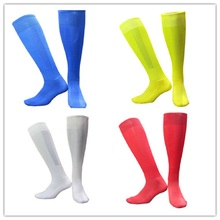 DYROREFL Sports Kids  Football Socks Outdoor Running Soccer Breathable Boys Stockings Knee High Wholesale