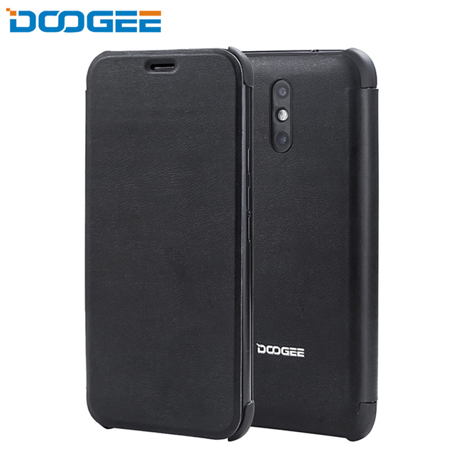 5.5 inch Original DOOGEE BL5000 Cell Phone Case Horizontal Flip Leather Protective Smartphone Case Cover Shell