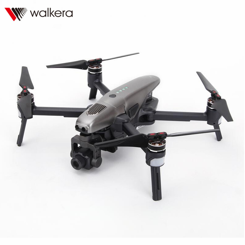 Walkera VITUS Starlight 5.8G Wifi FPV With Night-vision Camera Obstacle Avoidance Foldable RC Drone Quadcopter VS Eachine E58 original walkera devo f12e fpv 12ch rc transimitter 5 8g 32ch telemetry with lcd screen for walkera tali h500 muticopter drone
