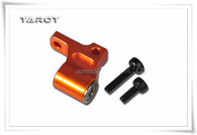 Tarot 450DFC Main Rotor Holder Connected Arm Orange TL48026-02 Tarot 450 RC Helicopter Spare Parts FreeTrack Shipping