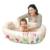 Bebê Inflável Piscina de Água De natação Banheira Banheiras de Banho Uso Doméstico Grosso E Seguro Piscina PVC Quadrado Bebe Zwembad