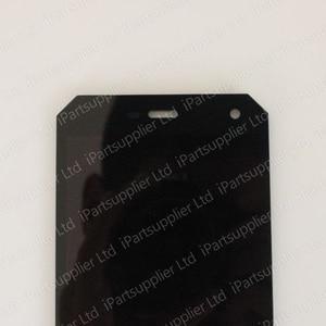 Image 3 - NOMU S10 LCD 디스플레이 + 터치 스크린 NOMU S10 용 100% 기존 LCD 디지타이저 유리 패널 교체