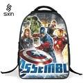 Kids Bags Children Backpack Boy Schoolbag Children Quality 3D Printing School Student Backpack For Kids