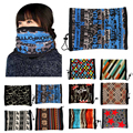 New 3in1 Outdoor Winter Unisex scarf Neck Warmer Snood Cycling Scarves Men Bufanda Ski Balaclava Bandana Face Mask