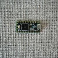 ARM Teensy 3 2 And Header Development Board Model No 2219