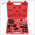 A/C COMPRESSOR CLUTCH REMOVER INSTALLER PULLER TOOL CAR AUTO AIR CONDITIONING AC