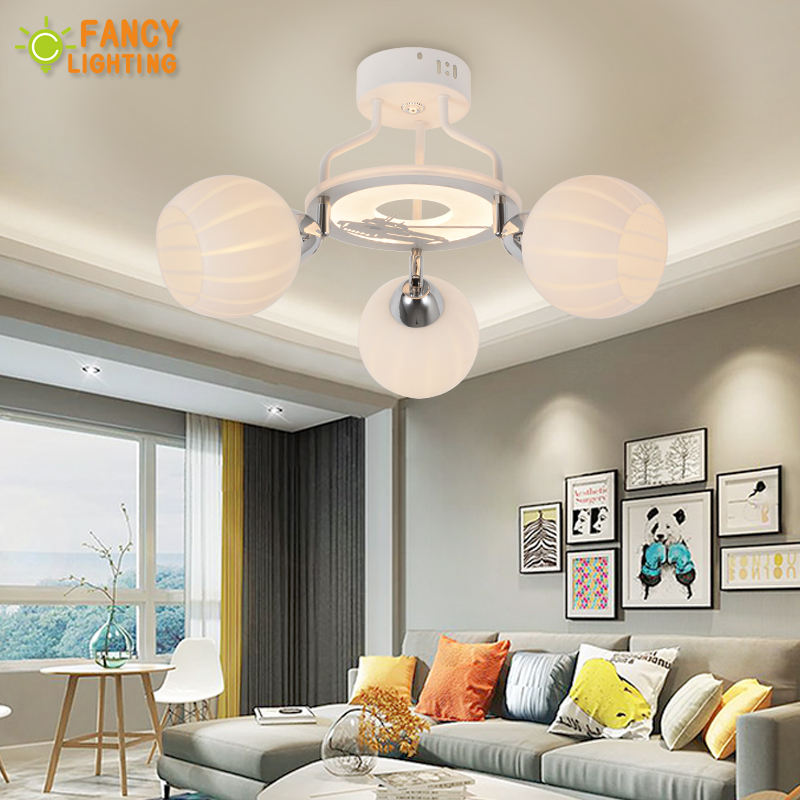 Modern chandelier lighting With Tank Acrylic Light Panel Warm/Nature/Cool White chandelier led for bedroom/living room/home decoModern chandelier lighting With Tank Acrylic Light Panel Warm/Nature/Cool White chandelier led for bedroom/living room/home deco