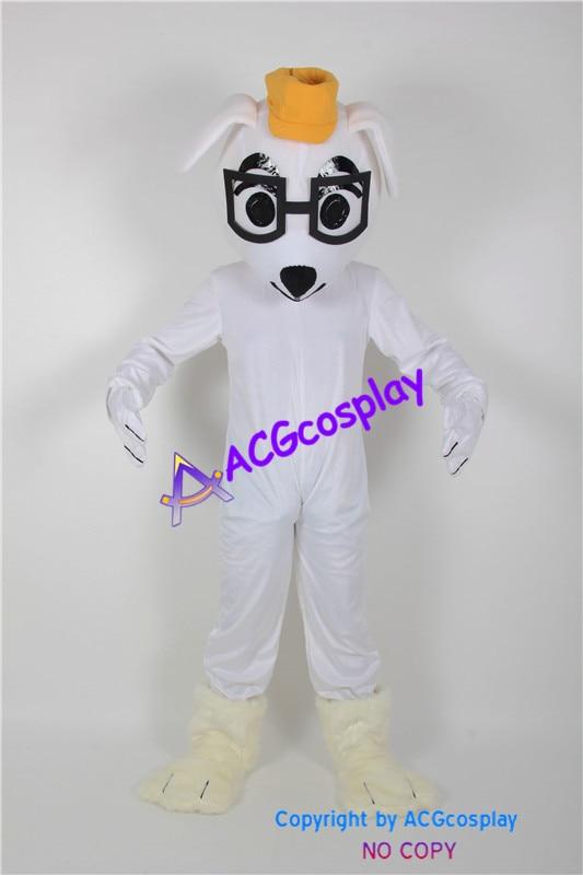 Косплей DJ K. K. Слайдер маскарадный костюм талисман костюм включая большую голову ACGcosplay