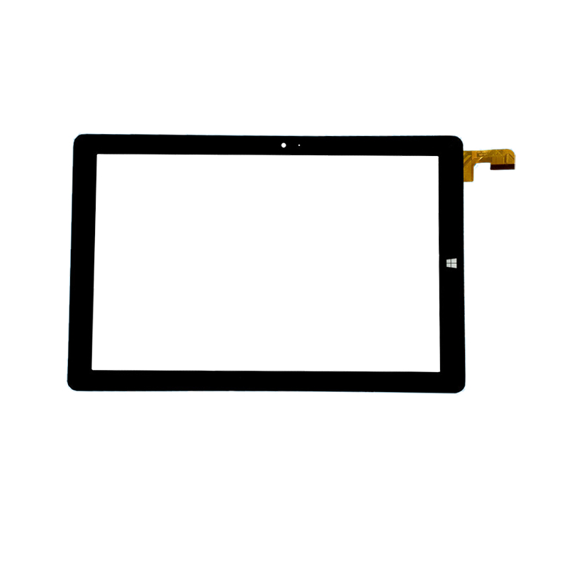 Computer & Office Tablet Lcds & Panels Diligent New 10.1 Tablet For Irbis Tw55 Touch Screen Digitizer Panel Replacement Glass Sensor Free Shipping