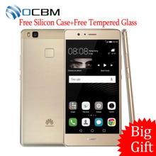 Original In Stock Huawei G9 Lite 3GB RAM 16GB ROM 5.2Inch MSM8952 Octa Core 13.0MP 3000mAh Fingerprint 4G LTE Mobile Phone