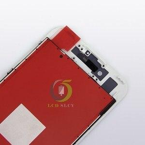 Image 4 - Top Kwaliteit Aaa Voor Iphone 8 Lcd 4.7 Inch Display Touch Screen Digitizer Vergadering Vervanging Koud Frame Gratis Gehard Film + Tool