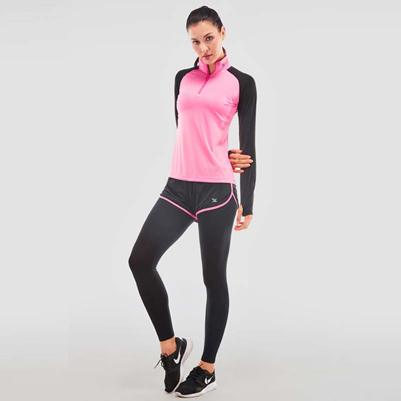Comfy, cozy and cute, this Long Sleeve Comfortable and Cute Sweatshirt is sure to keep you warm on your outdoor running workouts. Top quality at low price.