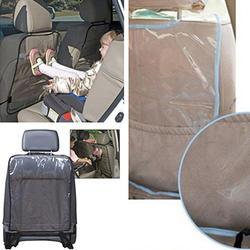 Необычный автомобиль Автоматическая спинка для сиденья чехол для детей Kick коврики грязи чистой интимные аксессуары
