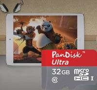Tarjeta Usb Flash Carte Microsd Memory Card Micro Sd 32gb Cartao De Memoria Red SDHC UH