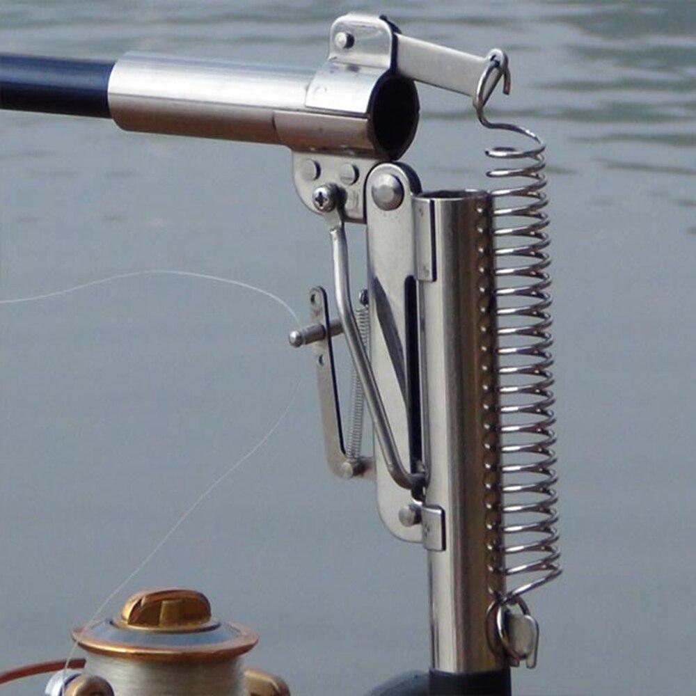 Selling 2.1/2.4/2.7m Automatic Fishing Rod Sensitive Telescopic Fishing Pole Rod Sea Device Ice Glass Fiber Carp Fishing Tackle
