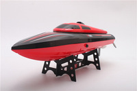 High Speed RC Boat H101 2.4GHz 30km/h 180 degree flip with Servo Remote Control Boat Hobby for Fishing Toys for Child Gifts