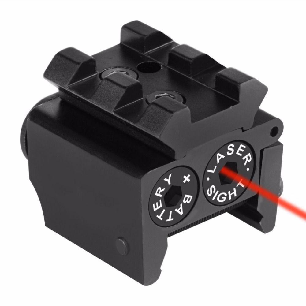 Mini Red Sight Pistol Tactical Sights Airsoft Laser Sight Dotted Dovetail Small Laser Sight Red Dot LazerMini Red Sight Pistol Tactical Sights Airsoft Laser Sight Dotted Dovetail Small Laser Sight Red Dot Lazer