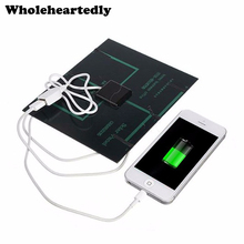 Socket 3.5w Solar Charger
